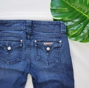 HUDSON Bootcut Signature Jeans